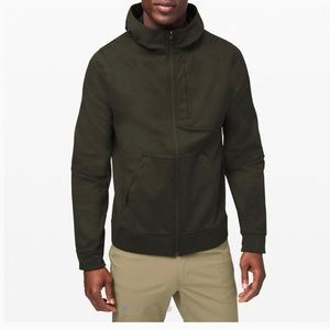 Lululemon City Sweat Pullover Hoodie Thermo